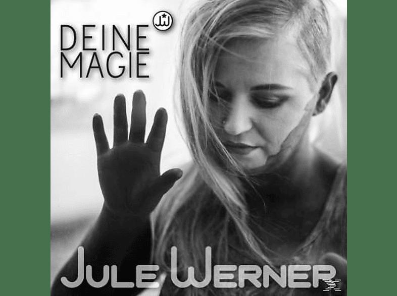 Jule Werner - Deine Magie Ep [CD]