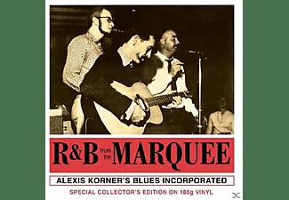 Alexis Blues Inc. Korner - R&B From The Marquee (180 Gr, Vinyl)  - (Vinyl)