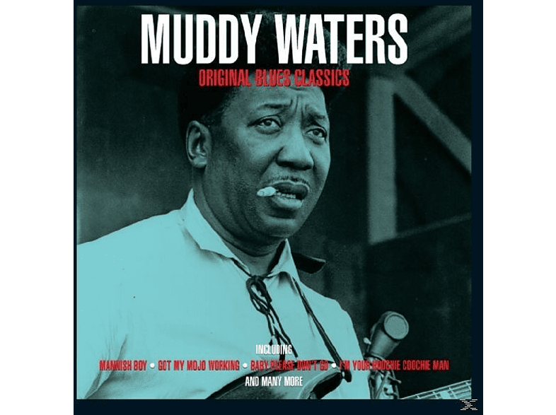 Muddy Waters - Original Blues Classics [Vinyl]