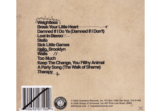 All Time Low - Nothing Personal  - (CD)
