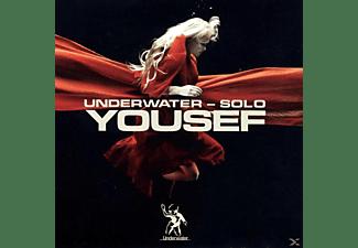Yousef - underwater-solo  - (CD)