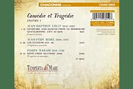Tempesta Di Mare, Philadelphia Baroque Orchestra - Comedie Et Tragedie-Vol.1 [CD]