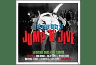 VARIOUS - Very Best Of Jump'n Jive [CD]