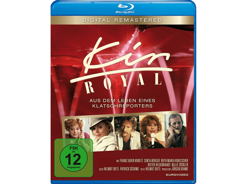 Kir Royal [Blu-ray]