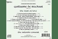 VARIOUS, Orlando Consort - The Dart Of Love [CD]
