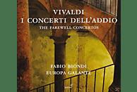 Europa Galante - I Concerti Dell'addio [CD]