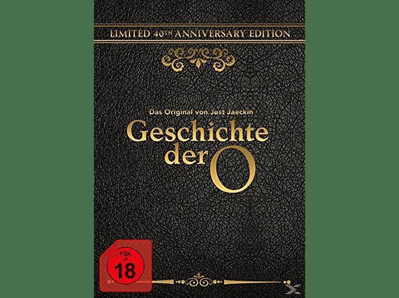 Die Geschichte der O. [Blu-ray]