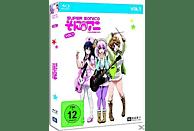 Super Sonico - Vol. 1 - Limited Collector's Edition [Blu-ray]