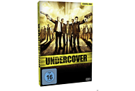 Undercover - Staffel 2 [DVD]