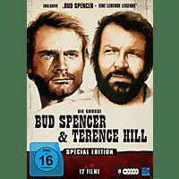 Die große Spencer & Hill Special Edition [DVD]