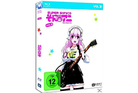 Super Sonico - Vol. 3 [Blu-ray]