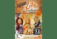 Augsburger Puppenkiste: Lilalu - Abenteuer im Schepperland, Folge1-13 [DVD]