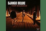 Django Deluxe, Ndr Bigband - Driving [LP + Download]