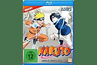 Naruto - Staffel 5 - Mission: Rettet Sasuke (Folge 107-135) [Blu-ray]