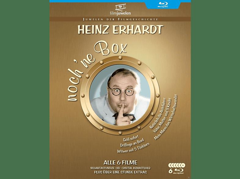 Heinz Erhardt - noch 'ne Box [Blu-ray]