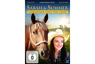Sarah und Summer – Gemeinsam sind wir stark [DVD]