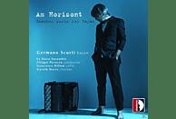 Dillon Francesco, Gareth Davis, Ex Novo Ensemble, Germano Scurti - Am Horizont-Werke Mit Bayan [CD]