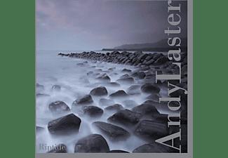 Andy Laster - Riptide  - (CD)