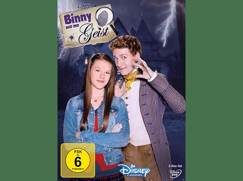 Binny und der Geist [DVD]