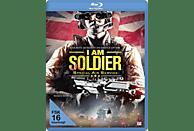 I Am Soldier [Blu-ray]