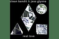 Clean Bandit, Jesse Glynne - Real Love [5 Zoll Single CD (2-Track)]
