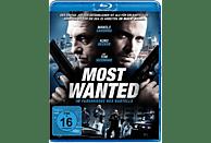 Most Wanted – Im Fadenkreuz des Kartells [Blu-ray]