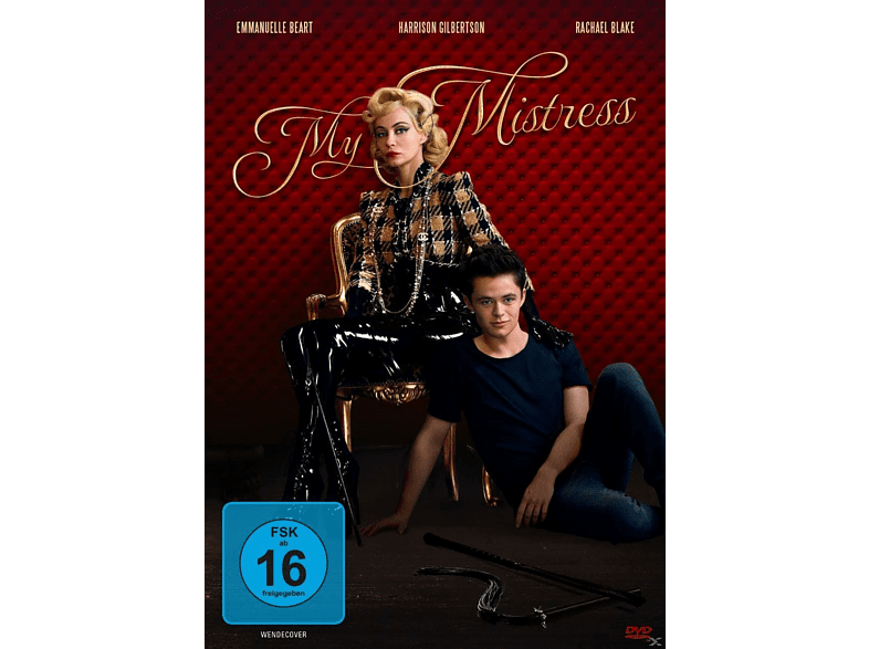 My Mistress [DVD]