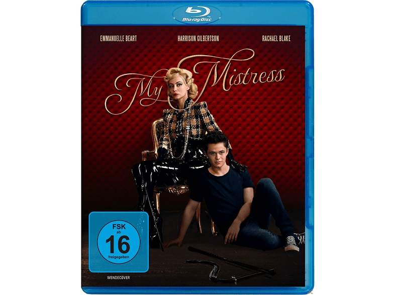 My Mistress [Blu-ray]