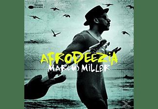 Marcus Miller - Afrodeezia  - (CD)