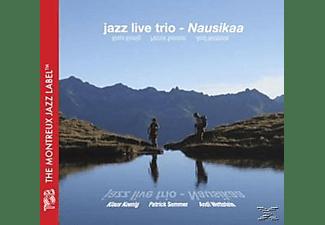 Jazz Live Trio - Nausikaa  - (CD)