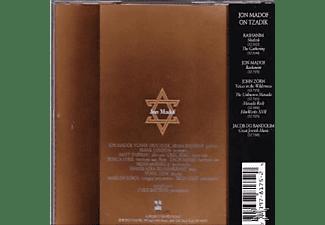 Jon Madof - Zion 80  - (CD)