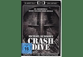Crash Dive DVD