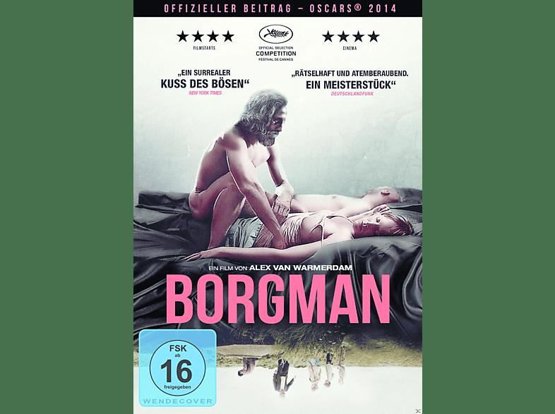 Borgman [DVD]
