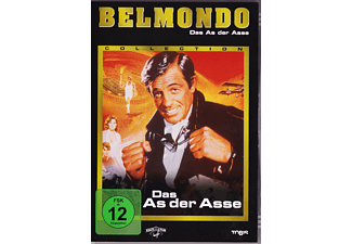 Das As der Asse - (DVD)