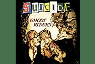 Suicide - GHOST RIDERS [Vinyl]
