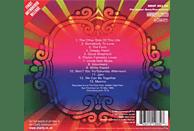 Jefferson Airplane - At Golden Gate Park [CD]