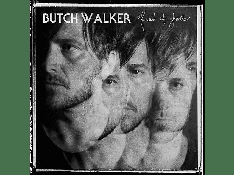 Butch Walker - Afraid Of Ghosts (Lp) [Vinyl]