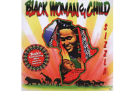 Sizzla - Black Woman & Child (17 Track Edition) [CD]