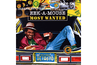 Eek-A-Mouse - Most Wanted [CD]