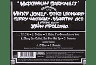 Man - Maximum Darkness (Exp.+Rem.) [CD]