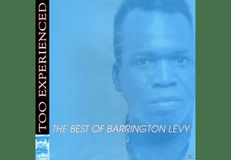 Barrington Levy - TOO EXPERIENCED - THE BEST OF  - (Vinyl)