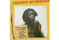 Freddie McGregor - Mr Mcgregor (Expanded) [CD]