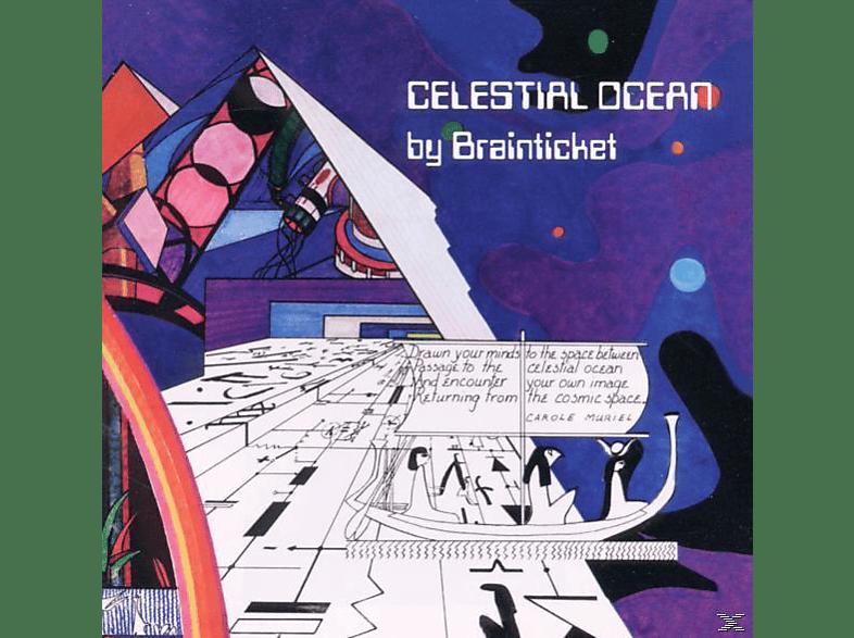 Brainticket - Celestial Ocean (Remastered) [CD]