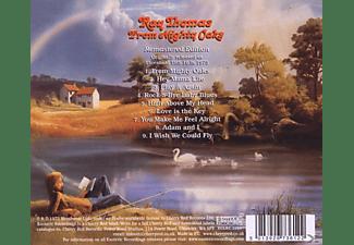 Ray Thomas - From Mighty Oaks (Remastered)  - (CD)