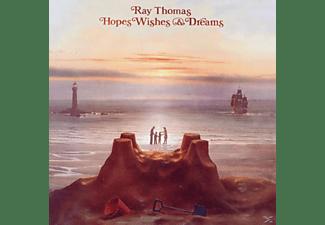 Ray Thomas - Hopes (Remastered)  - (CD)
