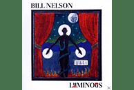 Bill Nelson - Luminous (Remastered) [CD]