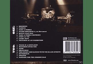 Emerson, Lake & Palmer - Live At Nassau Coliseum '78  - (CD)
