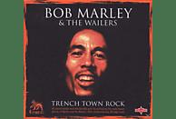Bob Marley - Trench Town Rock [CD]