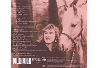 Pete Sinfield - Still -Deluxe-  - (CD)