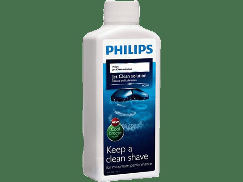PHILIPS HQ 200/50 Reinigungsflüssigkeit